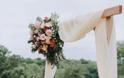 Miért van szükséged esküvői weboldalra?