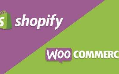 Shopify vagy Woocommerce? Melyikre van szükségem?